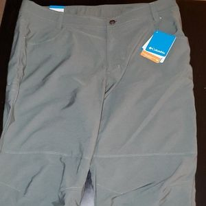 Mens Columbia pants